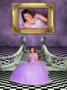 Maddy's Quinceanera Montage