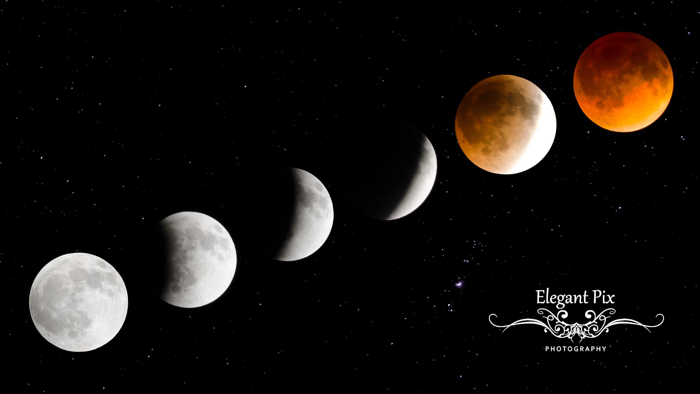 blood moon eclipse dublin - photo #5