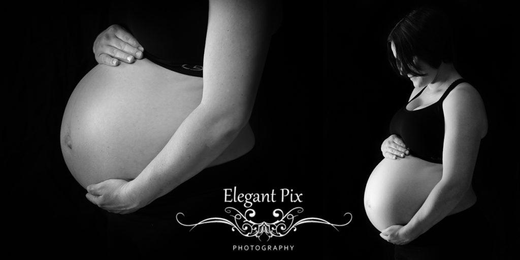 Kim T's Maternity Photography Shoot