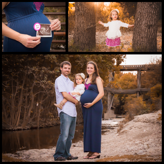 Wilken Family and Maternity Session